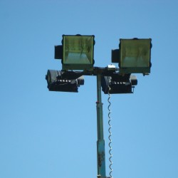 Lighting Tower Hire